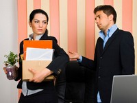 Увольнение и оформление его в специальных документах