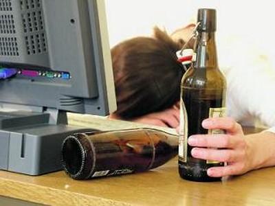 В каких случаях можно увольнять пьяницу?