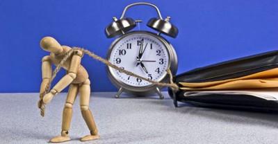 Выплата денег за отработанные часы