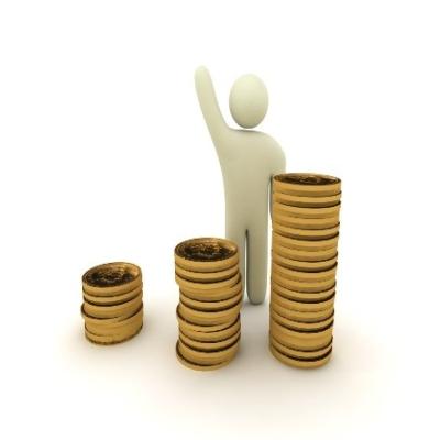 Какие виды зарплаты бывают?