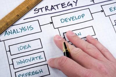 Составление бизнес-плана для старта