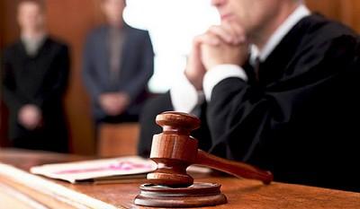 Возврат налога через суд