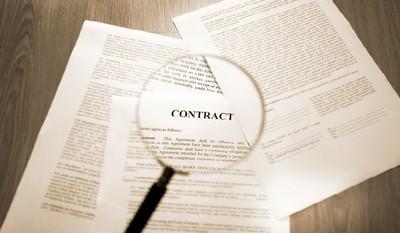 Что лучше заключить: договор или контракт?