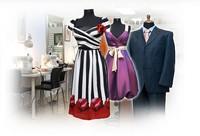 Ателье, занимающееся пошивом одежды - как его создать?