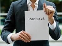 Особенности заключения и расторжения договора с работником