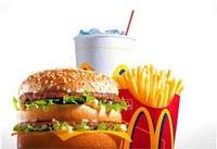 Открытие Макдональдса, купив франшизу