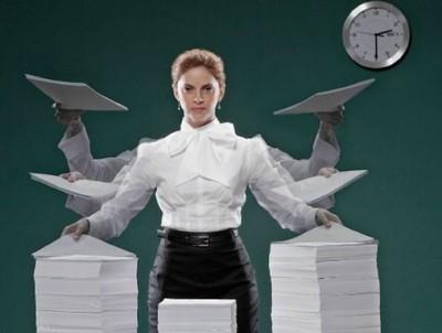 Цель работы офис-менеджера