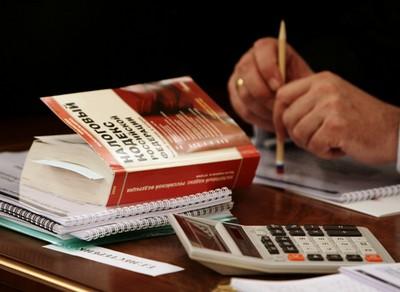 Рассмотрение налоговой заявления на возмещение НДС