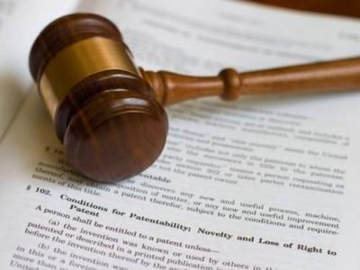 Решение проблемы через суд