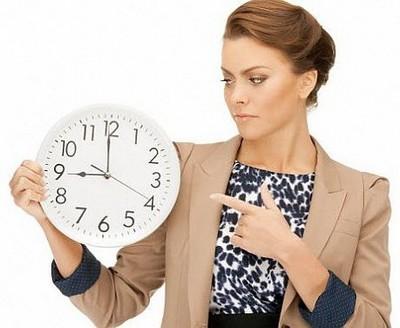 Зачем учитывать время сотрудников?