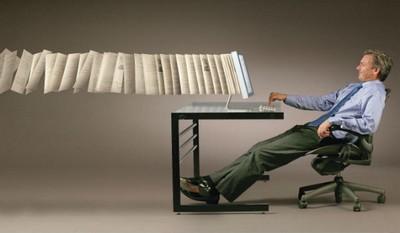 Заполнение документа в электронном виде