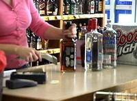 Продажа алкоголя ИП и ООО