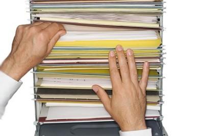 Документы, что следует сдать, чтобы изменить устав