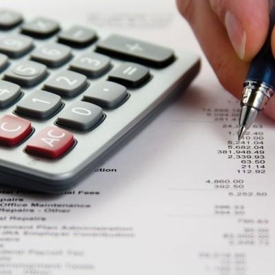 Как рассчитать различные налоги?