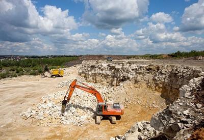 Чем опасно незаконная разработка месторождения?