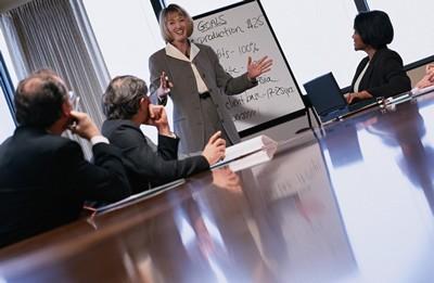 Главные функции менеджера