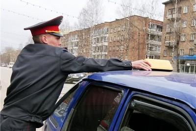 Штраф за перевозку пассажиров без лицензирования