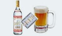 Торговля спиртным и разрешительная документация