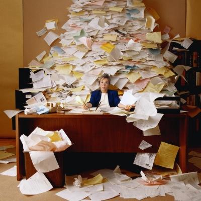 Документооборот в фирме