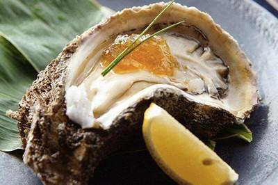 Съедобные моллюски