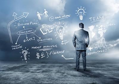 Создание бизнес-проекта и его лицензирование