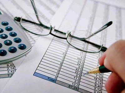 Подсчеты для заполнения декларации