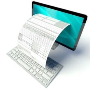 Как сдать декларацию, используя онлайн-сервисы