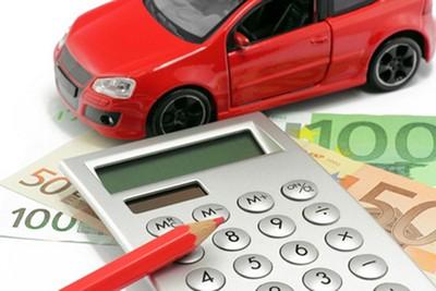 Расчет налога на транспорт и сдача декларации