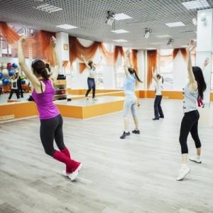 Создание фитнес-клуба по франшизе