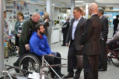 Инвалидность-оформление на рабочем месте