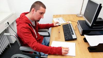 Как инвалиду трудоустроиться по квоте