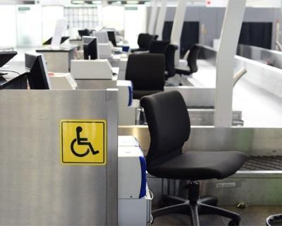 Оформление на работу инвалида