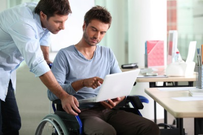 Особенности приема на работу инвалида