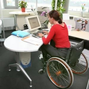 Если работник не предьявил при приеме на работу документ об инвалидностм
