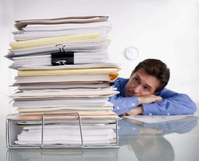 Пункты должностной инструкции бухгалтера