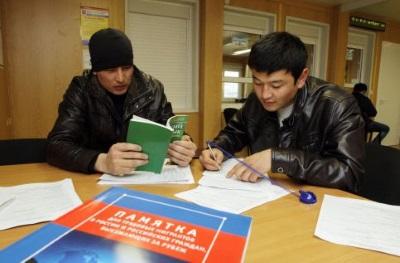 Расторгнуть трудовой договор с иностранцем