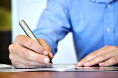 Заявление на увольнение без отработки-правила написания