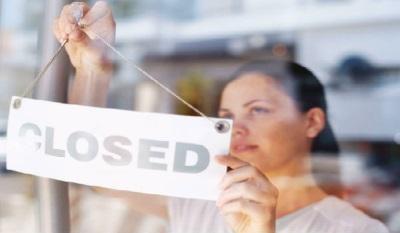 Прекращение деятельности частного предпринимателя
