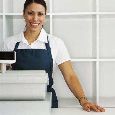 Должностная инструкция продавца-кассира