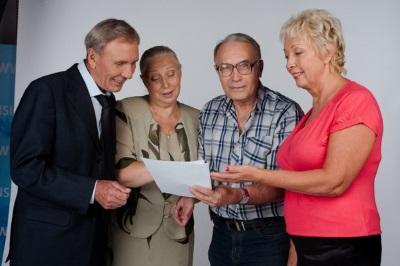 Информация о заработке для начисления пенсии