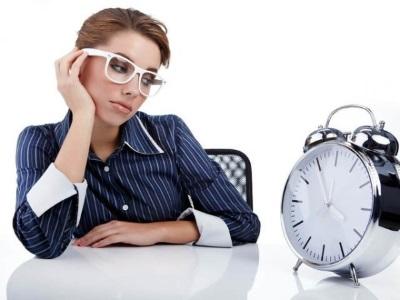 Как сократить трудовой график