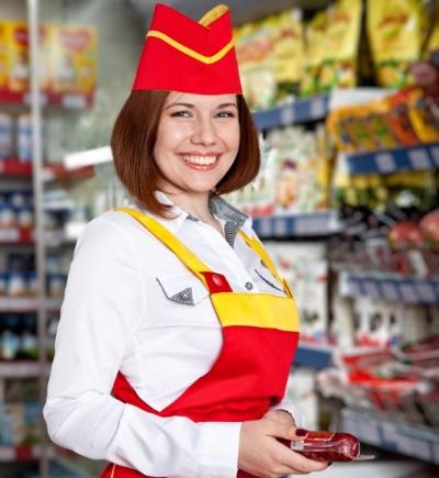 Обязанности продавца продовольственных товаров