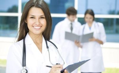 Основные пункты соглашения о предоставлении медицинских услуг