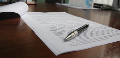 Долгосрочное соглашение о предоставлении услуг