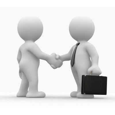 согласие на замену стороны в договоре образец