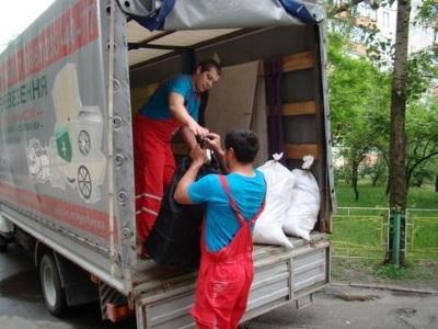 Дополнительные услуги при транспортировке грузов