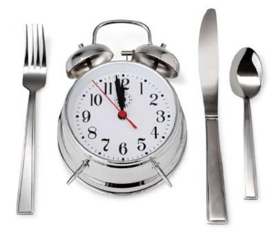 Как можно использовать обеденное время