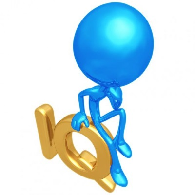 Оценка уровня IQ соискателя
