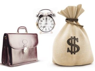 Планирование фонда заработной платы