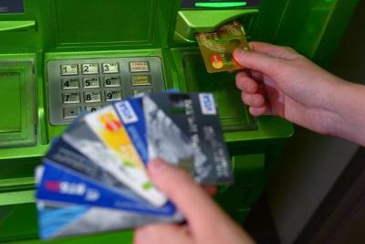 Плюсы использования зарплатных карт